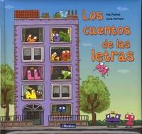 Ana Punset et Lucia Serrano - Los cuentos de las letras.