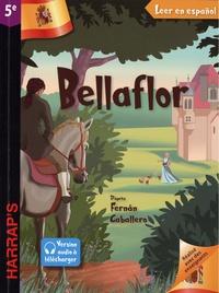 Ana Roca Franqueira et Marie-Anne Didierjean - Bellaflor.