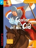 Ana Roca Franqueira et Marie-Anne Didierjean - El Cantar del Mio Cid.