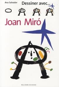 Ana Salvador - Joan Miro.