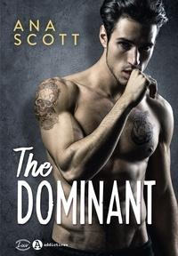 Ana Scott - The Dominant.