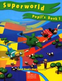 Supreworld. Pupils Book Level 1.pdf