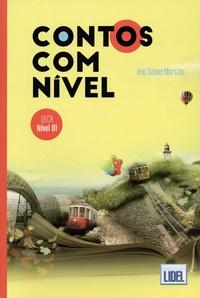 Ana Sousa Martins - Contos com Nivel - QECR nivel 1.