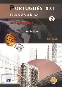 Português XXI 2 Nivel A2 - Livro do aluno.pdf