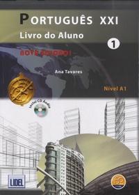 Deedr.fr Portugues XXI, Nivel A1 - Livro Do Aluno Image