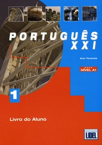 Accentsonline.fr Português XXI - Livro do Aluno 1 Image