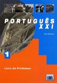 Português XXI - Livro do Professor 1.pdf
