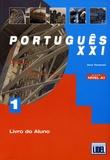 Ana Tavares - Português XXI - Livro do Aluno 1. 1 CD audio