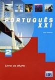 Ana Tavares - Portugues XXI - Livro do Aluno 2.