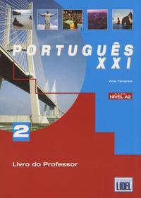 Português XXI - Livro do professor 2.pdf