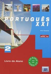 Galabria.be Português XXI - Livro do aluno 2 Image