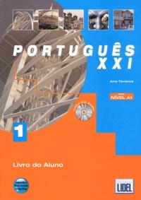 Português XXI - Livro do aluno 1.pdf