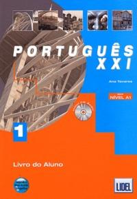 Português XXI - Livro do aluno + Caderno de exercicios, 2 volumes.pdf