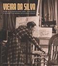 Ana Vasconcelos e Melo et Marina Bairrão Ruivo - Vieira da Silva - Oeuvres de la fondation Arpad Szenes-Vieira da Silva et du Centre d'art moderne José de Azeredo Perdigão.
