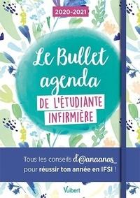 Anaanas - Le bullet agenda de l'étudiante infirmière.