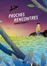 Anabel Colazo - Proches rencontres.
