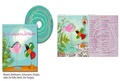 Isabelle Lecerf-Dutilloy - De musiques en berceuses - Un recueil de pièces musicales enfantines, classiques et compositions originales. Avec un poster. 1 CD audio