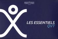ANACT et  Aract - Les essentiels QVT.