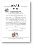 Edouard Gentaz et Fleur Lejeune - ANAE N° 152, février-mars : L'enfant né prématurément et sa famille : le développement neurocognitif et affectif des prématurés et les méthodes d'intervention.