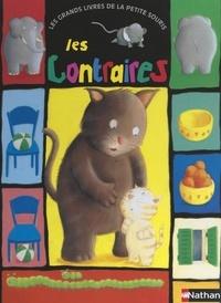 Anaël Dena et Jannie Brisseau - Les contraires.