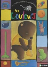 Anaël Dena et Jannie Brisseau - Les couleurs.