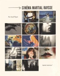 Anaël Pigeat - Cinéma Martial Raysse.