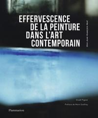 Anaël Pigeat - Effervescence de la peinture dans l'art contemporain.