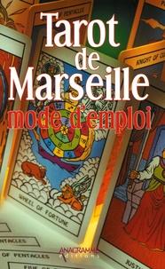 Anagramme Editions - Le Tarot de Marseille.