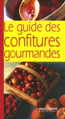 Anagramme - Le guide des confitures gourmandes.
