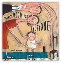 Anahita Teymorian - There's Room for Everyone.