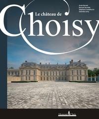 Anaïs Bornet et Renaud Serrette - Le château de Choisy.