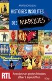 Anaïs Bouissou - Histoires insolites des marques.