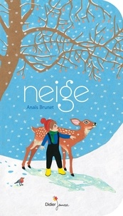 Anaïs Brunet - Neige.