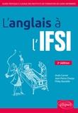 Anaïs Carnet et Jean-Pierre Charpy - L'anglais à l'IFSI.