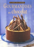 Anaïs Duchet - Gourmandises au chocolat.