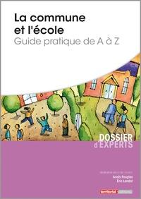 La commune et lécole - Guide pratique de A à Z.pdf