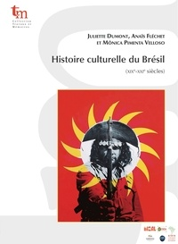 Anaïs Fléchet et  IHEAL - Histoire culturelle du Brésil.