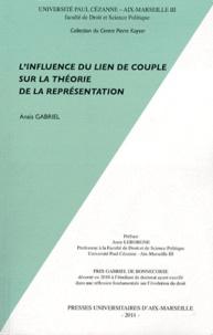 Anais Gabriel - L'influence du lien de couple sur la théorie de la représentation.