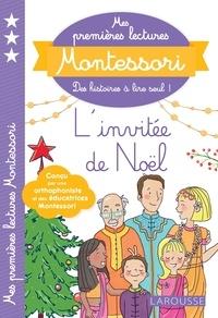 Anaïs Galon et Julie Rinaldi - L'invitée de Noël.