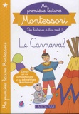 Anaïs Galon et Christine Nougarolles - Le carnaval.