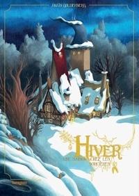 Anaïs Goldemberg - Une saison chez les sorcières Tome 2 : Hiver.