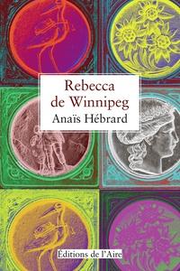 Histoiresdenlire.be Rebecca de Winnipeg Image