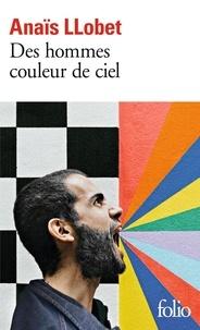 Des hommes couleur de ciel - Anaïs Llobet   Showmesound.org