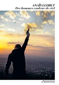 Ebooks gratuits en ligne download pdf Des hommes couleur de ciel