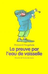 Anaïs Vaugelade et Boris Moissard - .