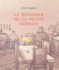 Anaïs Vaugelade - .