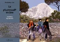 Anaïsberg et Kay Wernert - La promenade en âne.