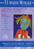 Jacques Viret - Analyse Musicale N° 53, Septembre 200 : .