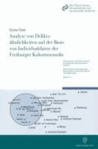 Analyse von Deliktsähnlichkeiten auf der Basis von Individualdaten der Freiburger Kohortenstudie.