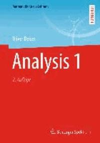 Analysis 1.